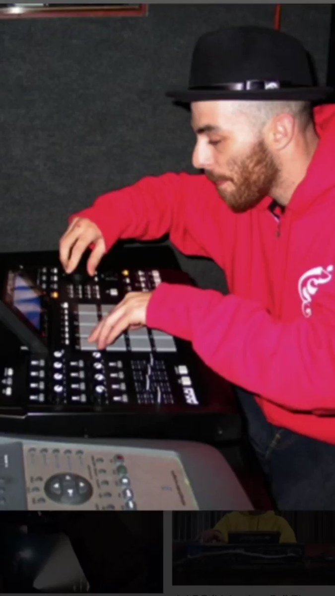Getting the emotions out #quarantinebeats #sampledbeats #hiphop #beatsforsale #beats #rap #beatstars #TheAlchemistpic.twitter.com/1A59GSLkQJ