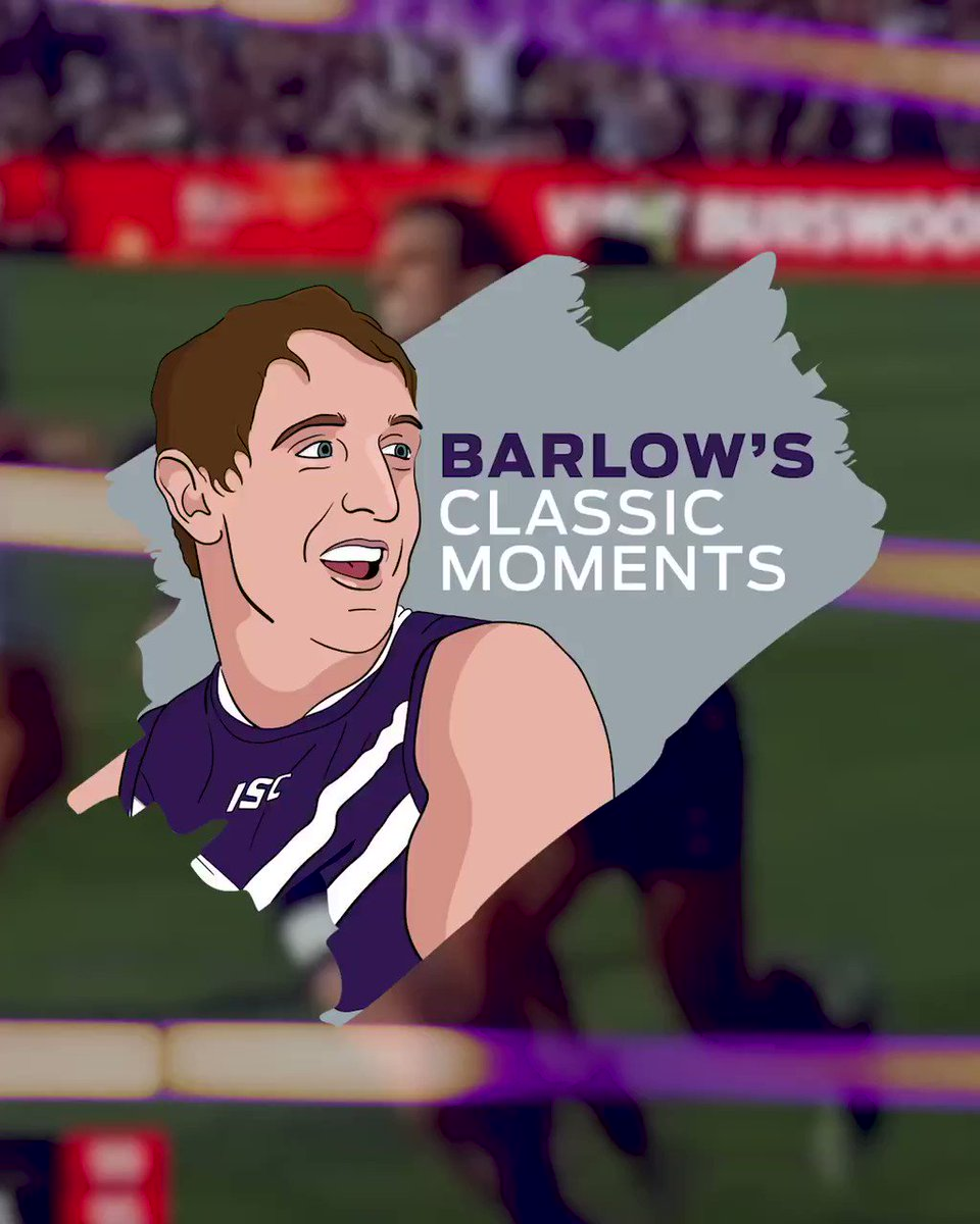 Image for the Tweet beginning: Introducing Barlow's Classic Moments! Sound 🔛