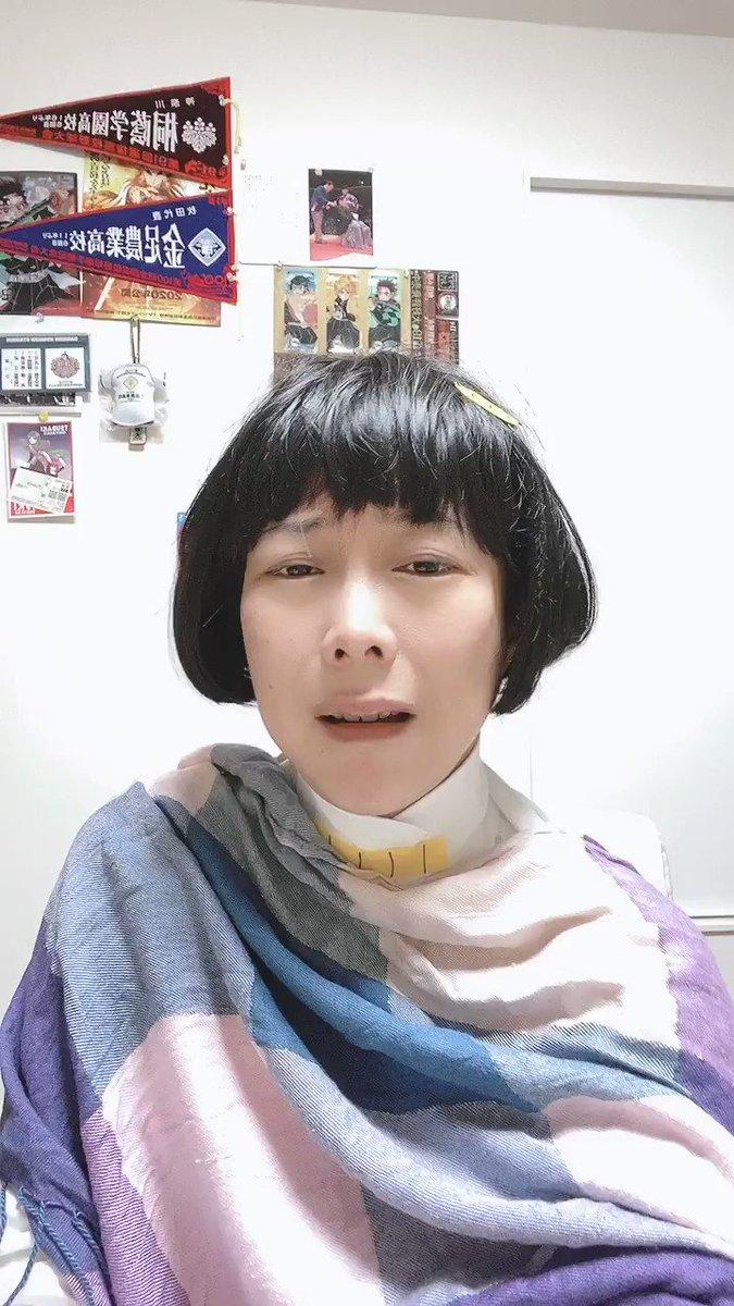 #藤井隆 さんからご指名いただきましてギャグ作りました!ついつい衣装凝ってしまい遅くなってすみません😆次は #レイザーラモンrg @rgizubuchi さんにお願いして、 #l4r コンプリートさせてください!#ギャグつなぎ #ギャグリレー