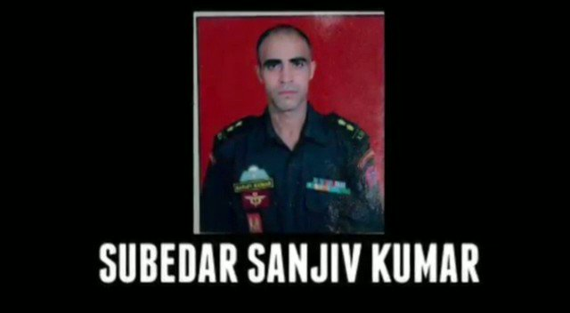 Yesterday night was black day for special forces, we lost our 5 brave  #SF commandos. As the world unites to fight a common enemy, an Indian Special Forces squad fell fighting terrorists that Pakistan sent across the LoC even this week ! pic.twitter.com/wMJbJye56K
