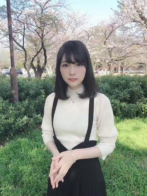 コスプレイヤー涼本奈緒のTwitter動画48