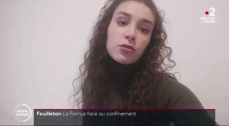 Pour aider les personnels qui sont en première ligne face à l'épidémie, la Ville de Paris a mis des logements à leur disposition, près de leur lieu de travail.  Reportage ⬇️ Via @France2tv. https://t.co/oBSQOqj2f2