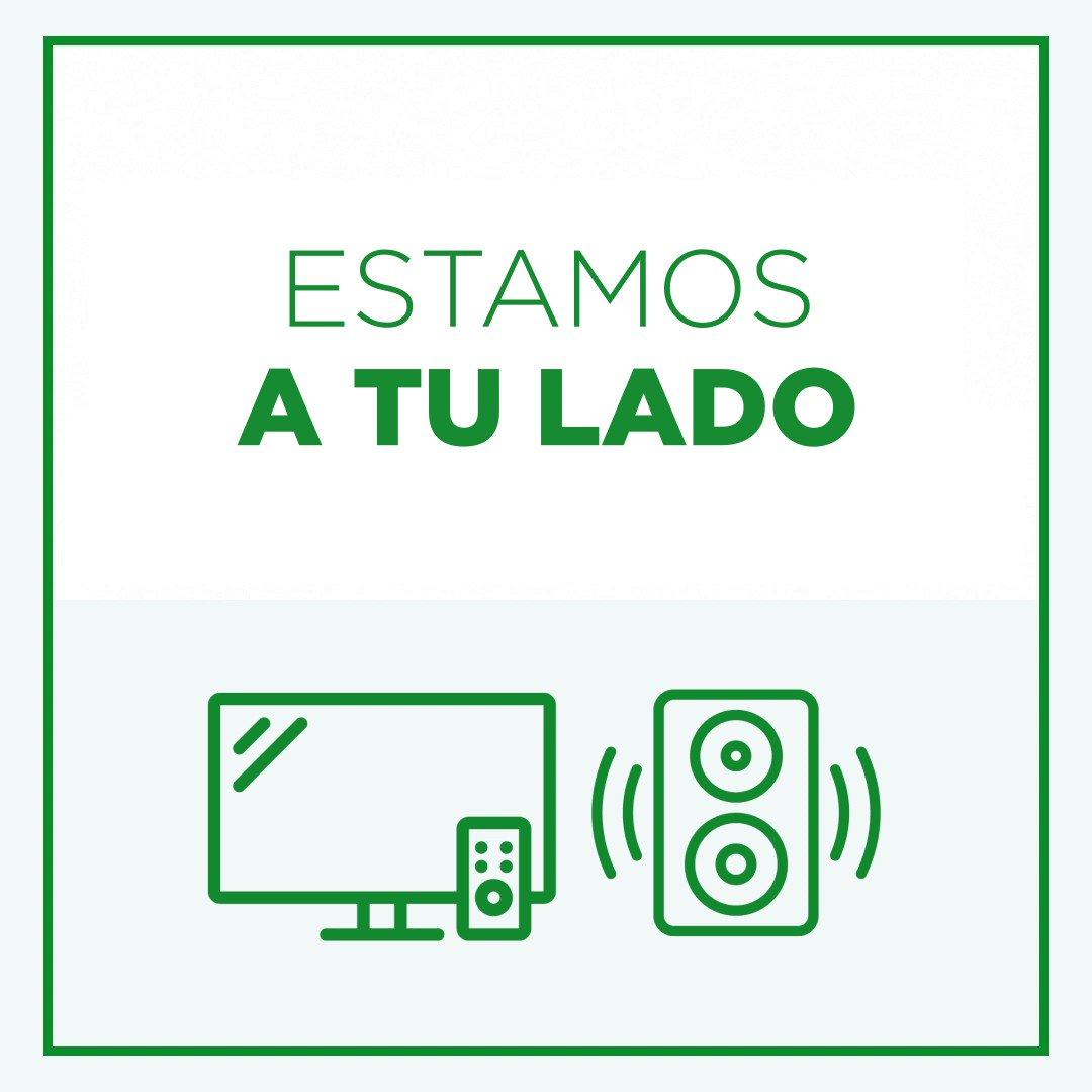 Gracias a vuestra confianza somos líderes en venta online de productos de tecnología para el hogar. #EstamosATuLado para todo lo que necesites.