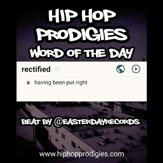 #new beat by Easterday records LLC #HipHopBootCamp #hiphopartist #hiphop #beats #BeatStars #viralvideo #rapper  ...... Let me know what y'all think  ....pic.twitter.com/dGSn0WPvfl