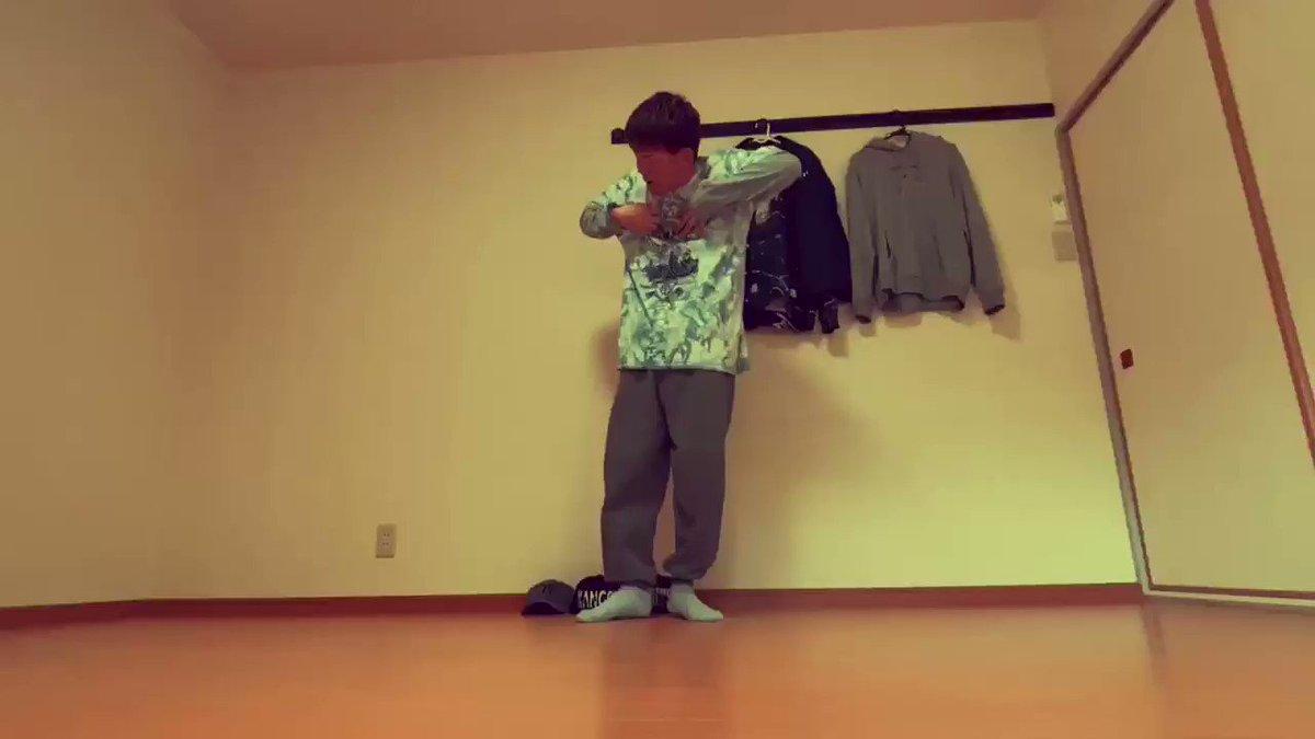 ハロ/ハワユ ナノウ 即興一発撮りで踊ってみたfull→Hello?#ハロハワユ#初音ミク#ナノウ#踊ってみた#暇人#粉ミルク