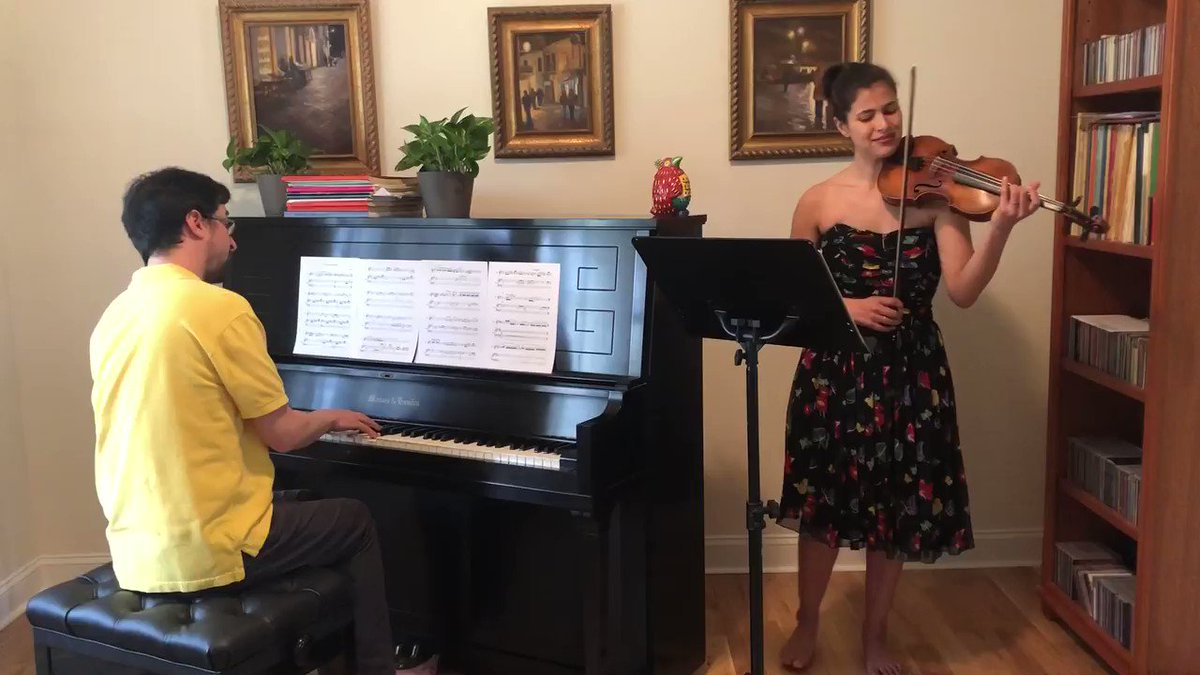 Clip 2/2 of 3+ Little Birds for @ShekuKM by @ElenaUrioste and yours truly