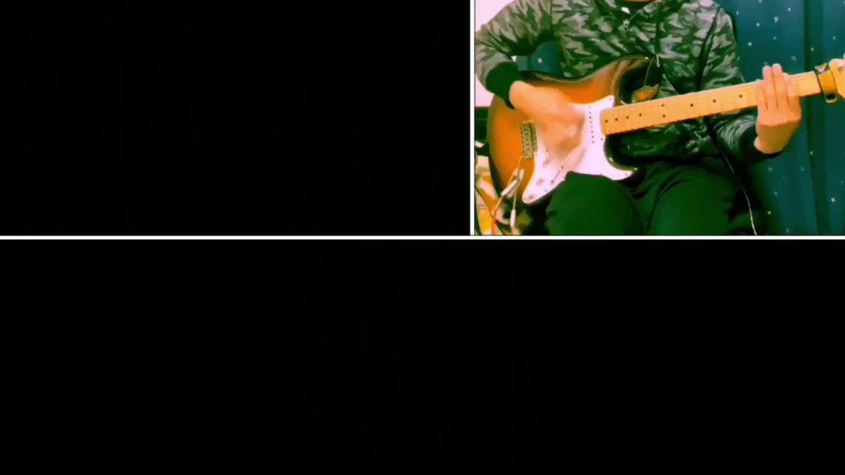 RoyzのDAYDREAM一人で演奏してみた!Royzをリクエスト頂きましたので弾かせていただきました!Royz/DAYDREAM#V系#弾いてみた#叩いてみた