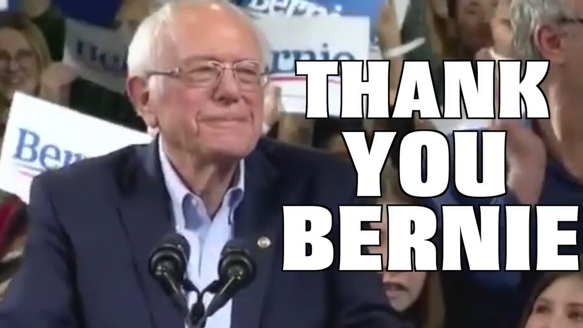 @MikeForKY's photo on #thankyoubernie