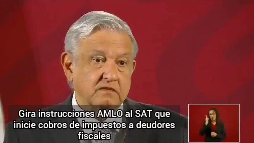 Image for the Tweet beginning: 🔴Empresarios pidieron estímulos fiscales, el