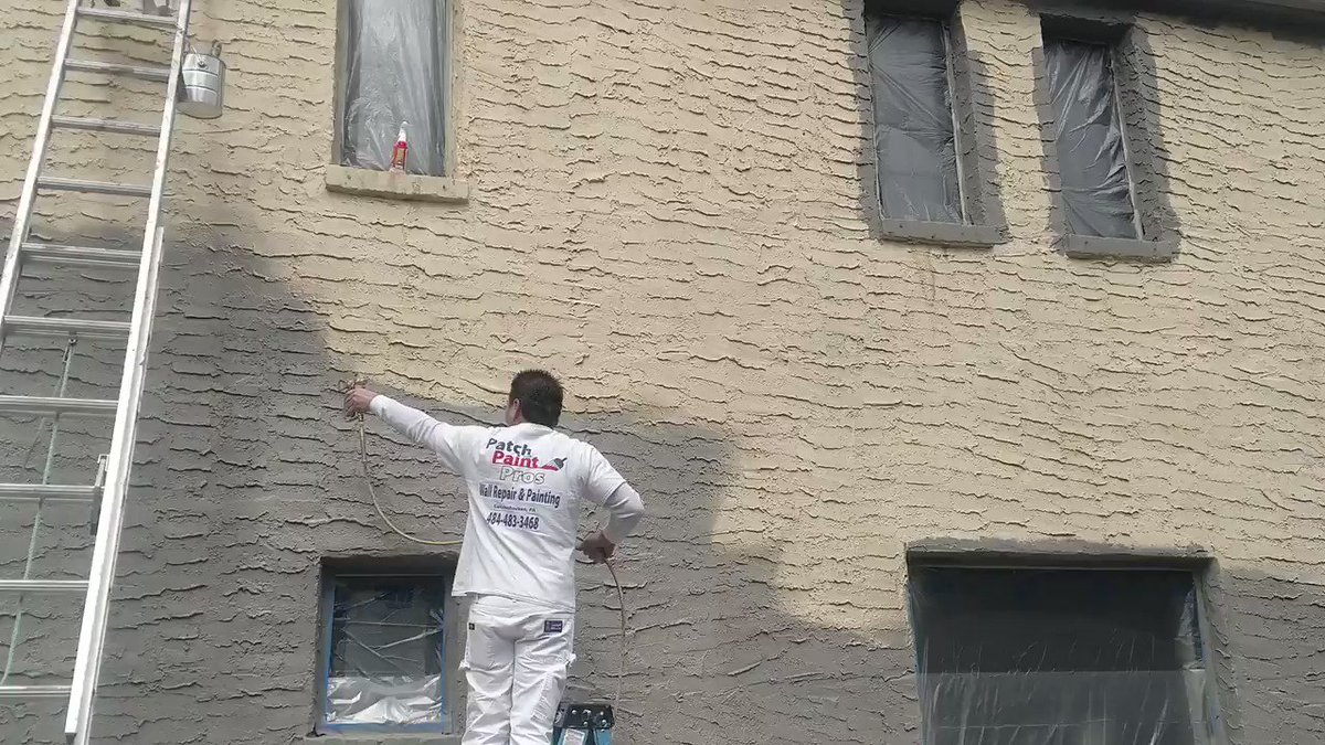 Patch and Paint Pros is now offering Virtual Estimate for Repair and Painting Projects patchandpaintpros.com/virtual-estima…