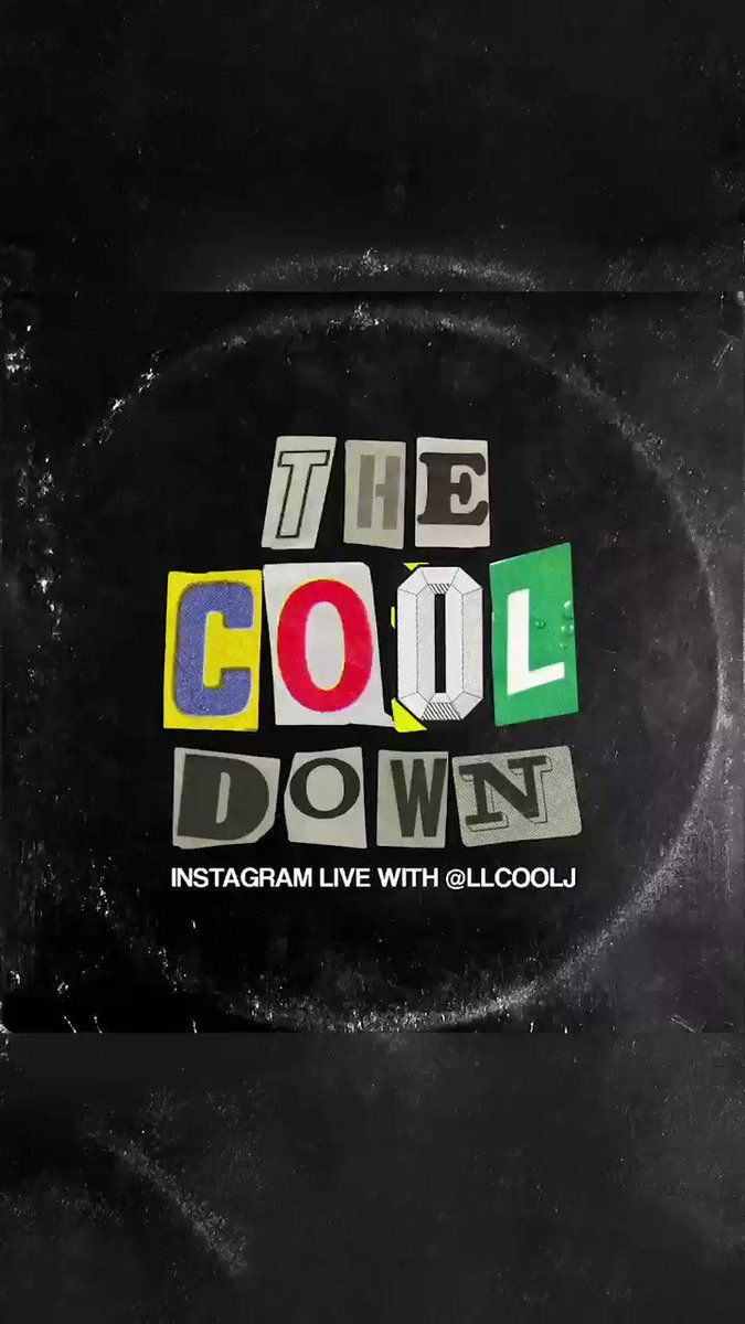 "Image for the Tweet beginning: The Cool Down ""Real People"