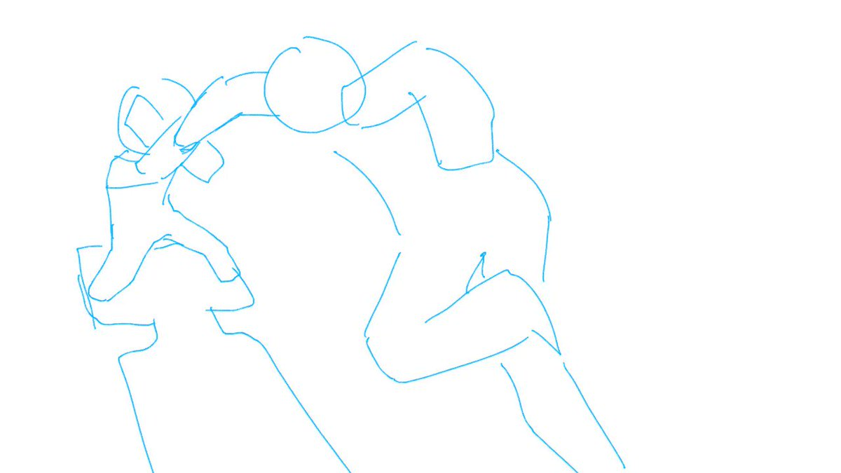 Daily Ani Day 25 #animation #rkgk #practice pic.twitter.com/MvzOyURtD7