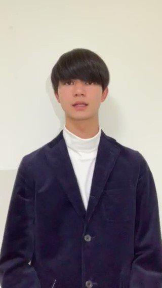 #トビー👓 こと #吉澤要人 さんからコメントが届きました!🎥✨#FAKEMOTION #卓球の王将