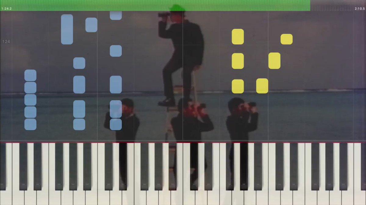 ミスチルの1stシングル、君がいた夏を弾きました!#君がいた夏#mrchildren #ミスチル#桜井和寿 #弾いてみた#ピアノ#音楽好きな人と繋がりたい 長いやつ↓