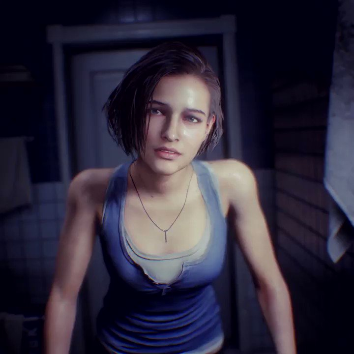 Which Jill Valentine look is your fav?