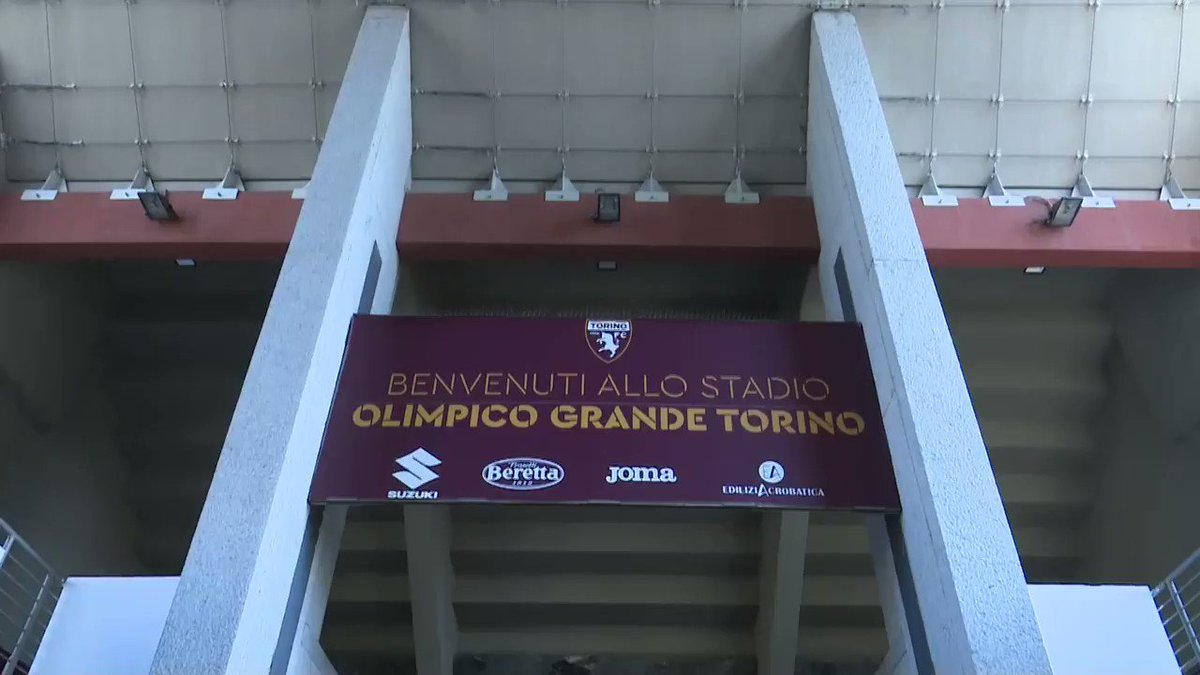 Torino Football Club @TorinoFC_1906