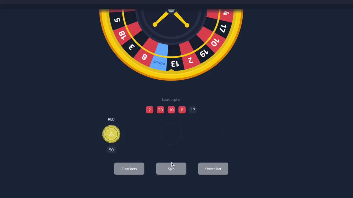 Image for the Tweet beginning: Play 40 rounds on #Edgeless