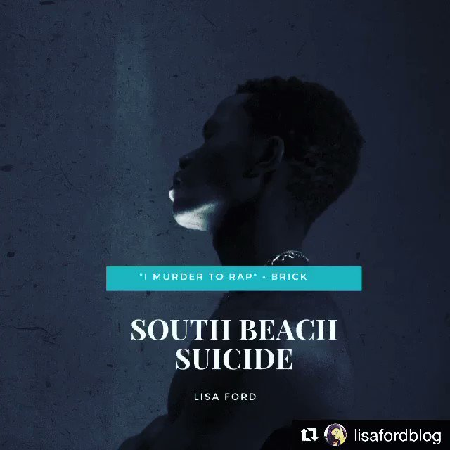 #Florida, #SouthBeach's #1 novella #southbeachsuicide is on sale now on #Amazon!!! Read the secret letters written by hardcore gangsters who drove a #Miami cartel queen to suicide? Or was she murdered. #StayHome — and click  #LinkInBio pic.twitter.com/NHiRPTJUDa