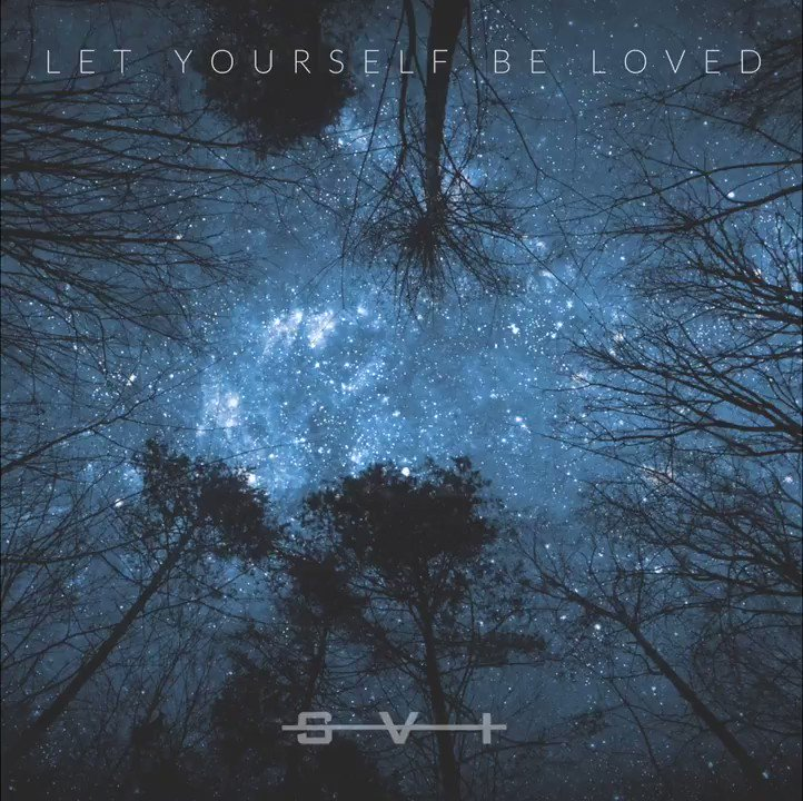 Our Single #LetYourselfBeLoved is now on every streaming platform! Let us know what you think of it ❤️ fanlink.to/LetYourselfBeL…