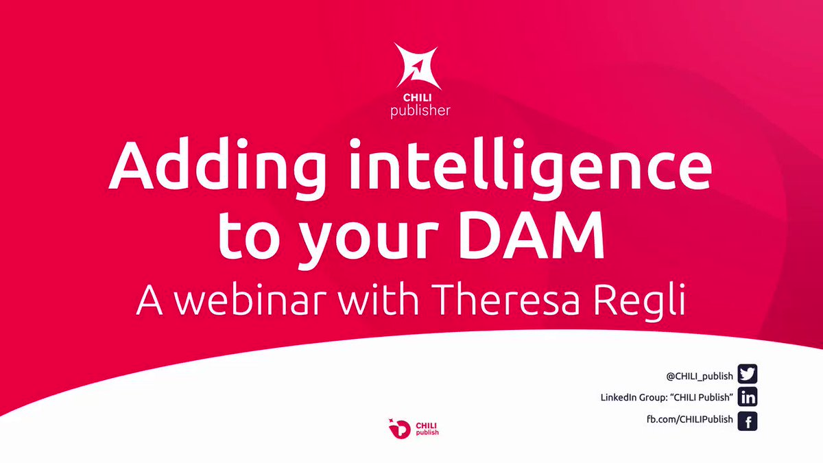 Image for the Tweet beginning: Catching up on your #DAM