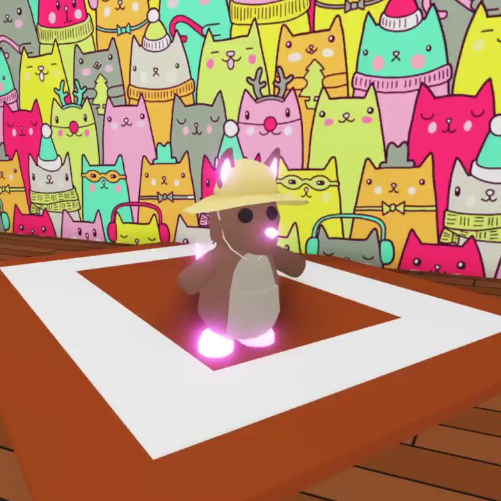 Adopt Me On Twitter This Friday S Update Is The Mega Neons Do You Have Lots Of Common Pets Turn Them Into Something A Little Less Common To Help You Out We Re