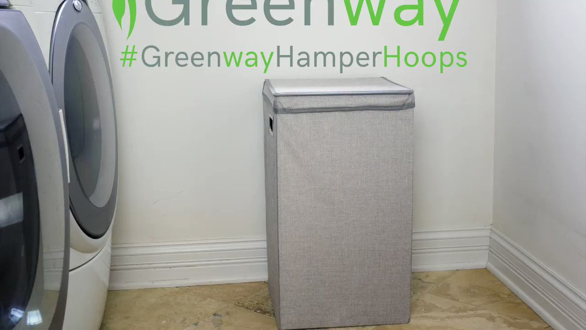 The clock is winding down! You only have 1 shot left at winning a Collapsible Hamper!  Put up your buzzer beater entry here https://t.co/LQ3oO4aXRq #HamperHoops https://t.co/egcsnL5KKX
