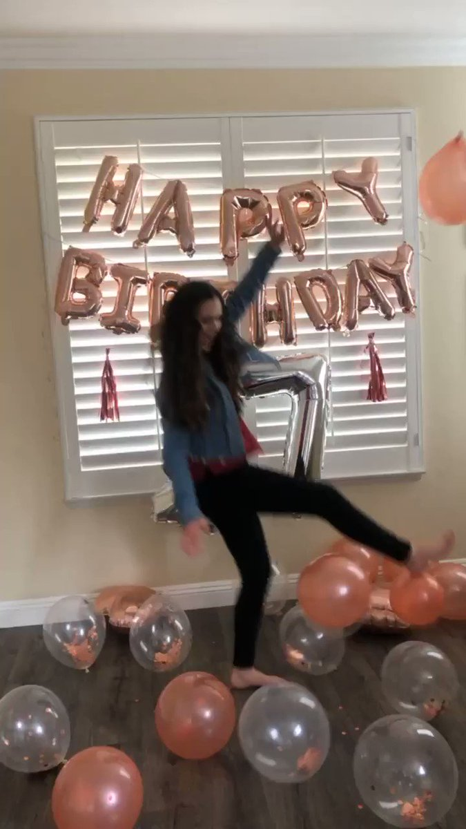 Thank you for all the birthday wishes!!! 💓💓💓 #17 #Birthday