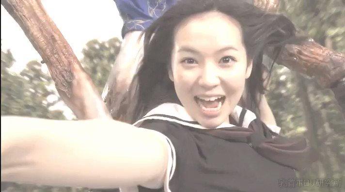 乳首ポ(loli)ロリ研究所 (Nip-slip Labo) - 中村有沙ちゃん(天てれ出身)の乳首が見えちゃうシーン