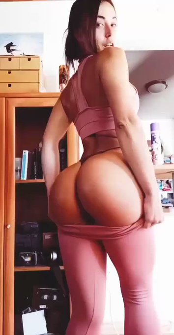 My ass say hello. https://t.co/RePim9aPO8