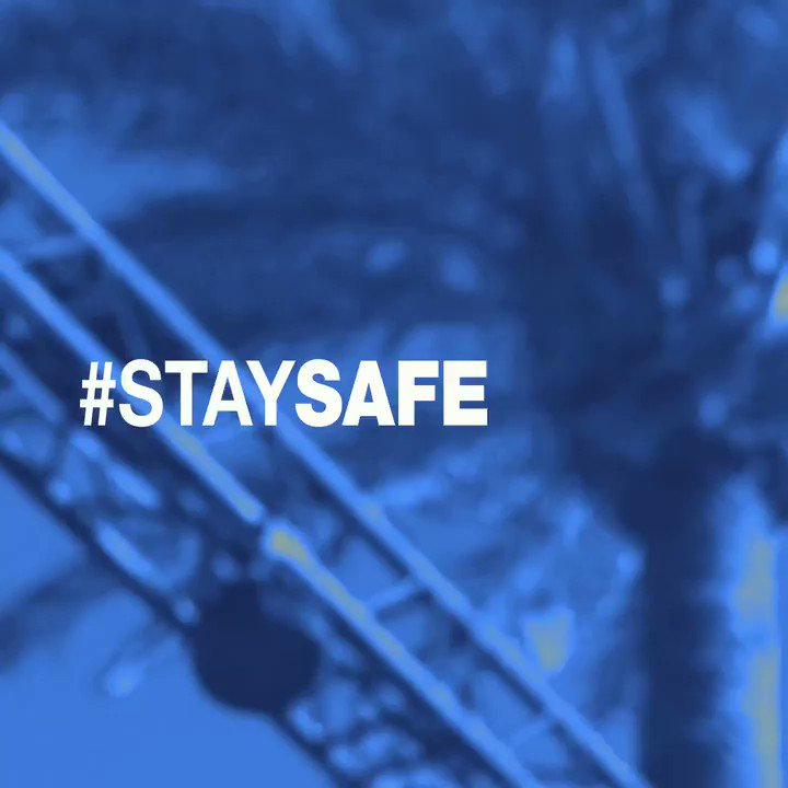 Image for the Tweet beginning: #StaySafe #StayHome #StayBrave #StayStrong #StayCalm
