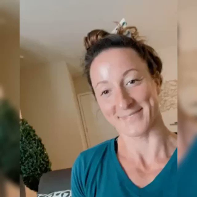 A message to all Boston Marathoners from 5-time champion @TatyanaMcFadden! @MACovid19Relief