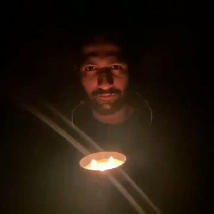 listen & obey, watch #BhootOnPrime now: amzn.to/Bhoot @vickykaushal09