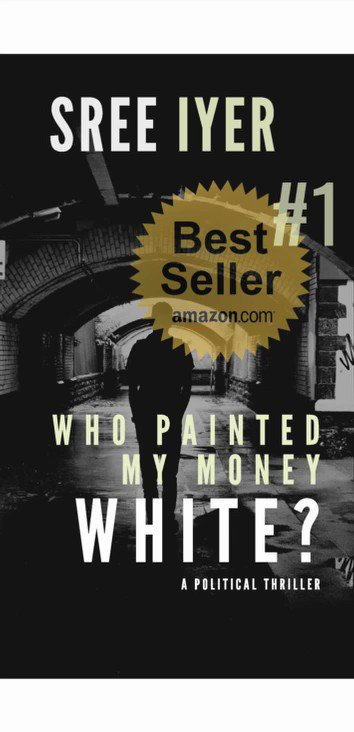 Here's how you can download and read #WhoPaintedMyMoneyWhite on your mobile or laptop or tablet in a fraction of a minutepic.twitter.com/7EXWVkuYrX