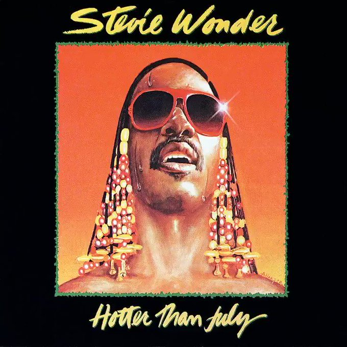 Happy Birthday by Stevie Wonder, but there\s no B so it\s Happy Earth Day by Stevie Wonder