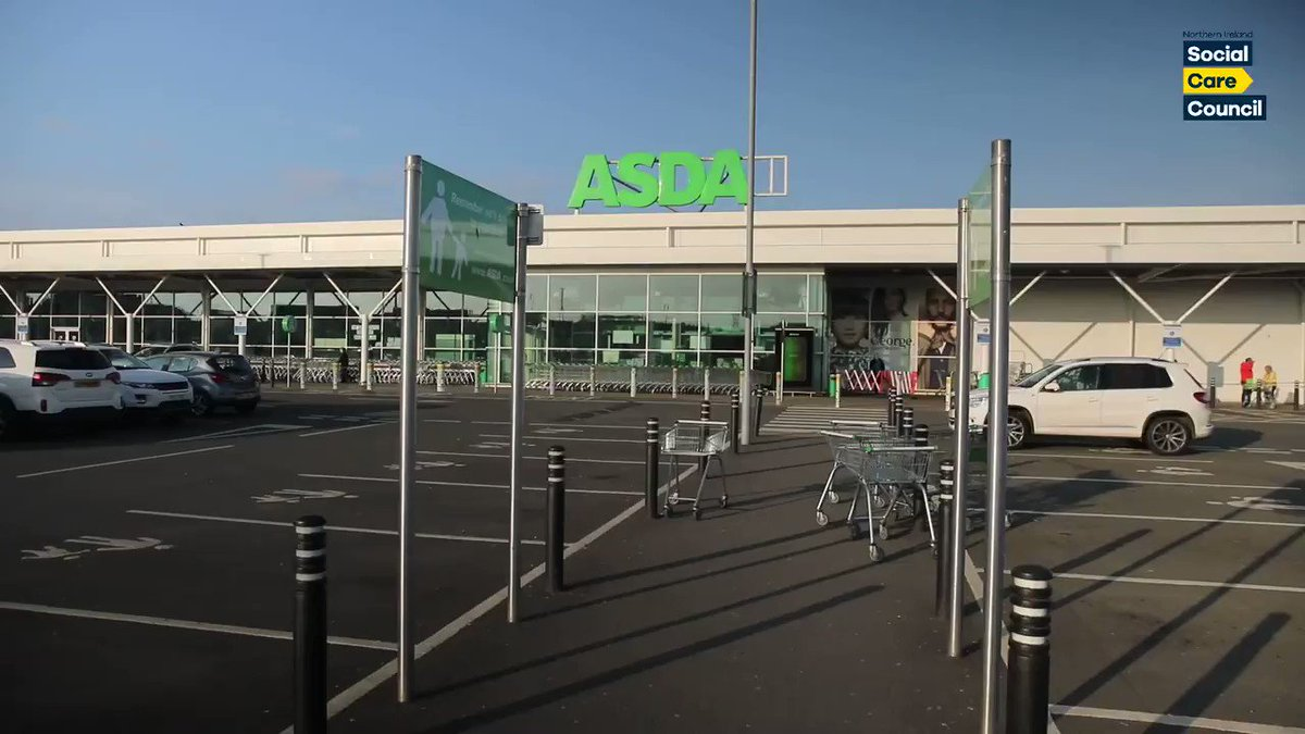 Image for the Tweet beginning: Thanks to @Asda for their