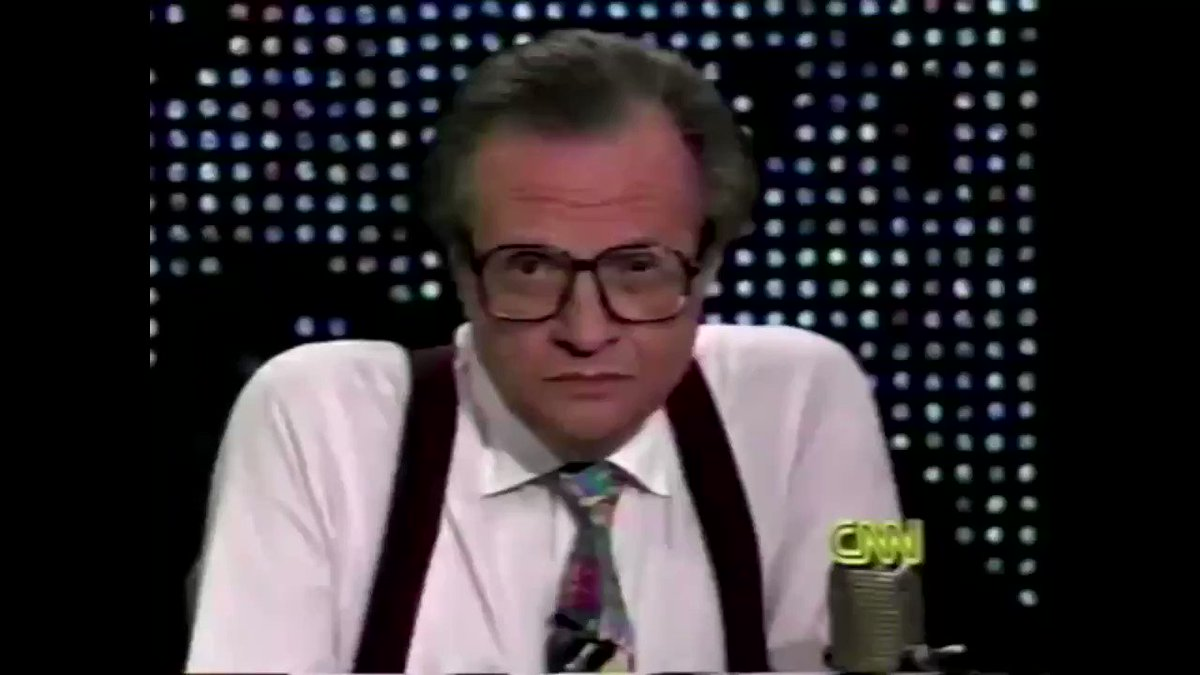 BREAKING: This newly unearthed footage reportedly shows Tara Reade's mom calling Larry King to discuss her daughter's sexual assault by Joe Biden in 1993 This is the corroborating evidence the media NEVER had in the Kavanaugh case Will they cover it? RT so they can't ignore!