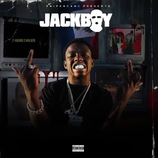 #JACKBOY Out Now‼️