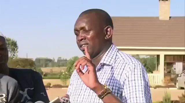 MURKOMEN vs SUDI🤷♀🤷♀ What is happening in William Ruto's camp.? Some betrayal of trust?? #COVID19 Nairobi Hospital #StayAtHome Karen Kisii #Kenyattauniversity Raila https://t.co/Vh3CXTv4TL