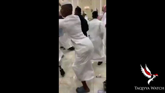 JIHAD is CANCELLED - muslims celebrate that they now stay ALIVE!  Full video: https://t.co/69nVCsUoC1 Subscribe to my Youtube channel for more. https://t.co/3zW9YQpI3f
