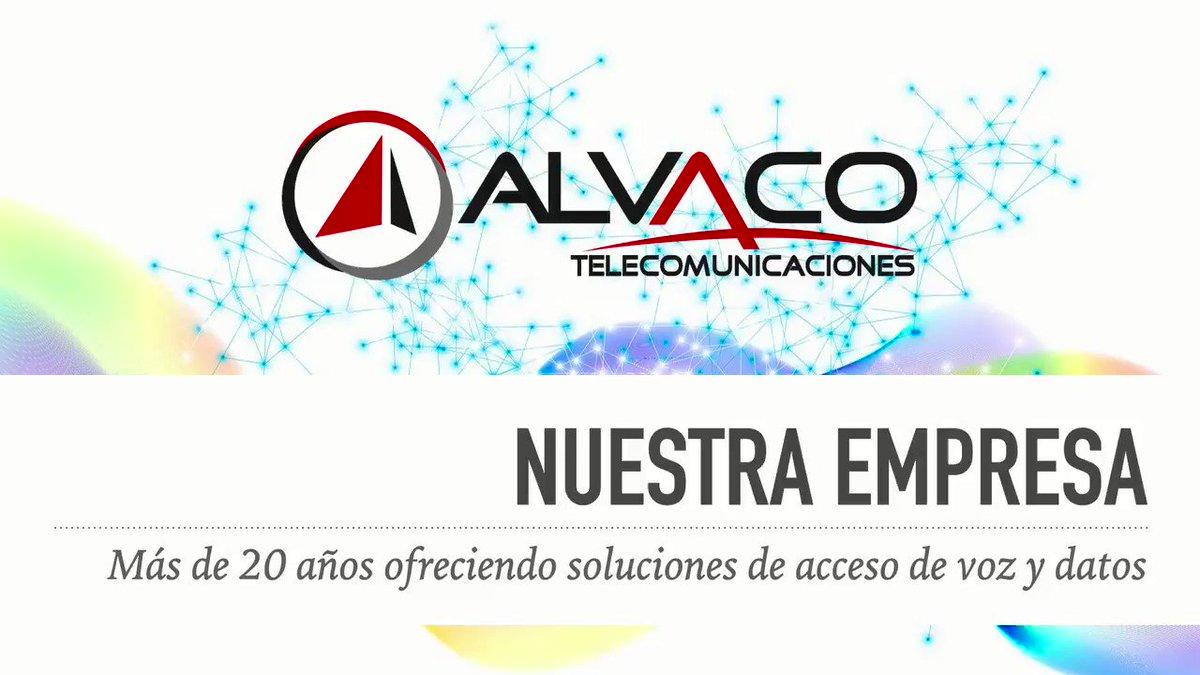 Alvaco (@AlvacoES)