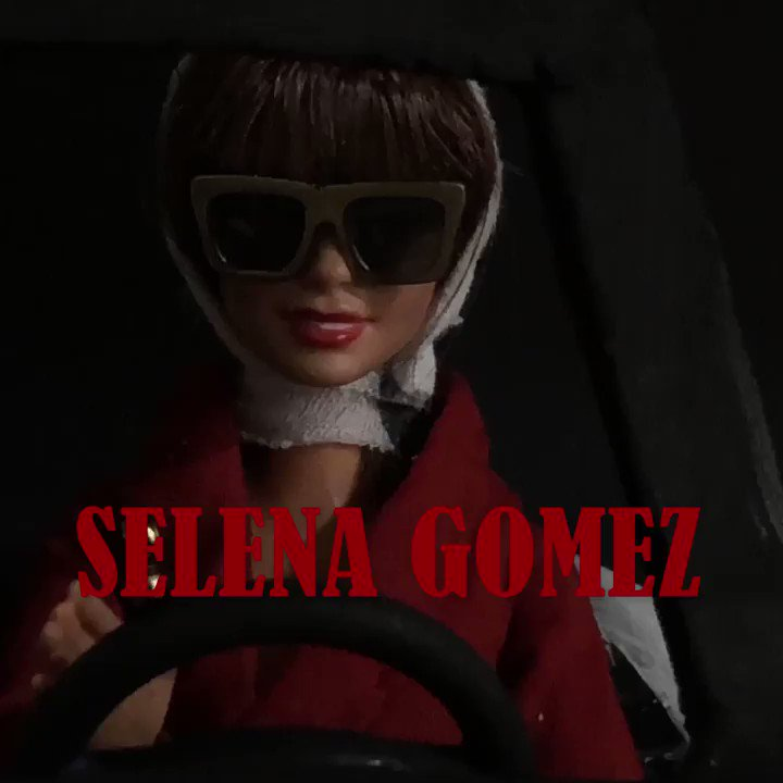 Boyfriend (Doll Version) directed by Selena Gomez Doll is out now!  https://t.co/5sYvv66BO5 https://t.co/BLYoDgQA6t