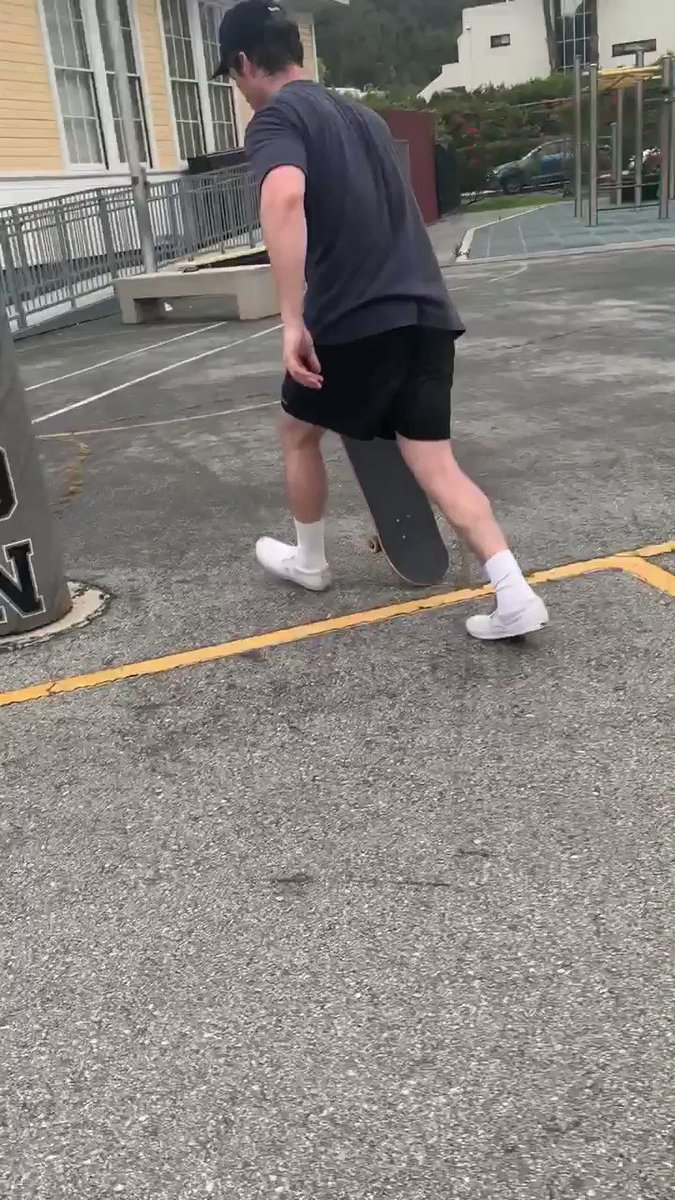 new trick I learned today