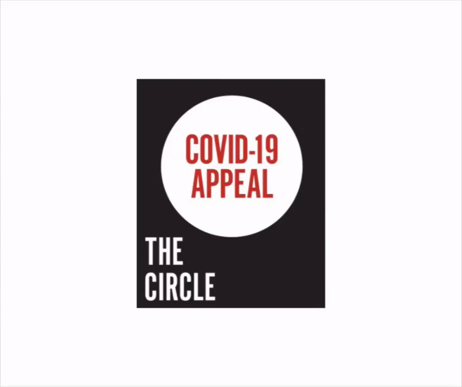 Women and girls are more vulnerable in crises. Weve launched an emergency appeal to respond to the Covid-19 crisis and support marginalised women and girls across the globe. If you can, please donate to and share: thecircle.ngo/covidappeal/ #WomenEmpoweringWomen