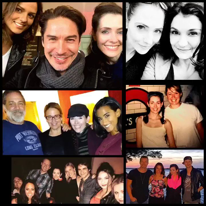 Image for the Tweet beginning: With people!! #fbf