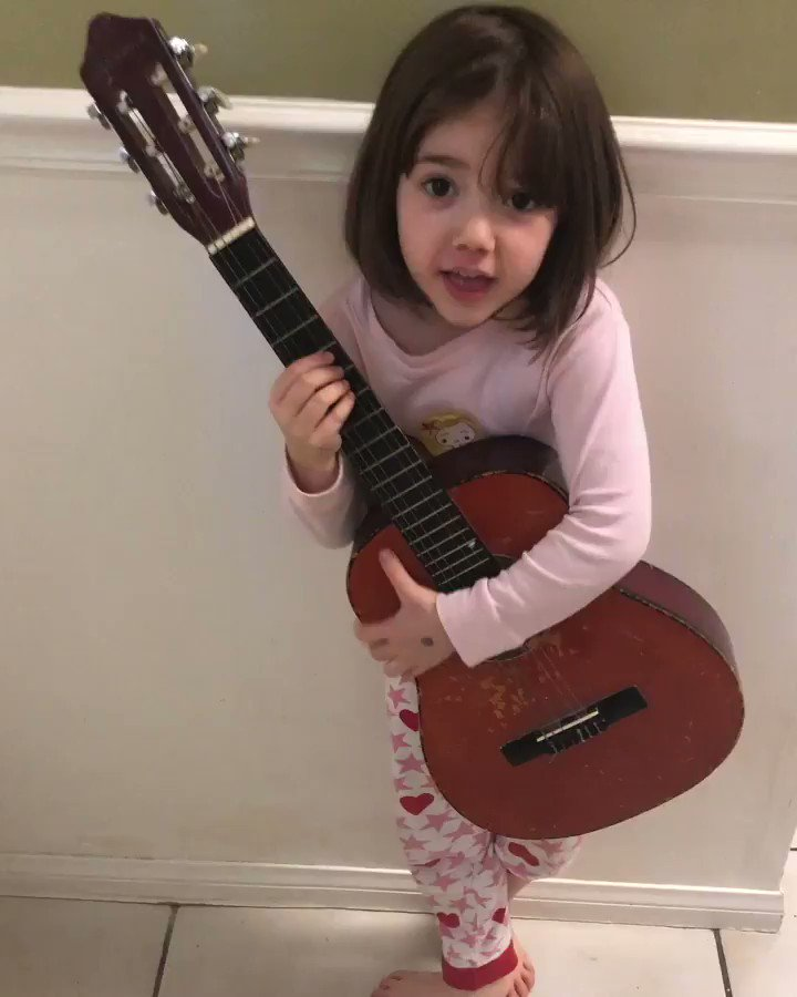 """My kid wrote a song called, """"I Wonder What's Inside your Butthole"""" Quite honestly, it slaps."""