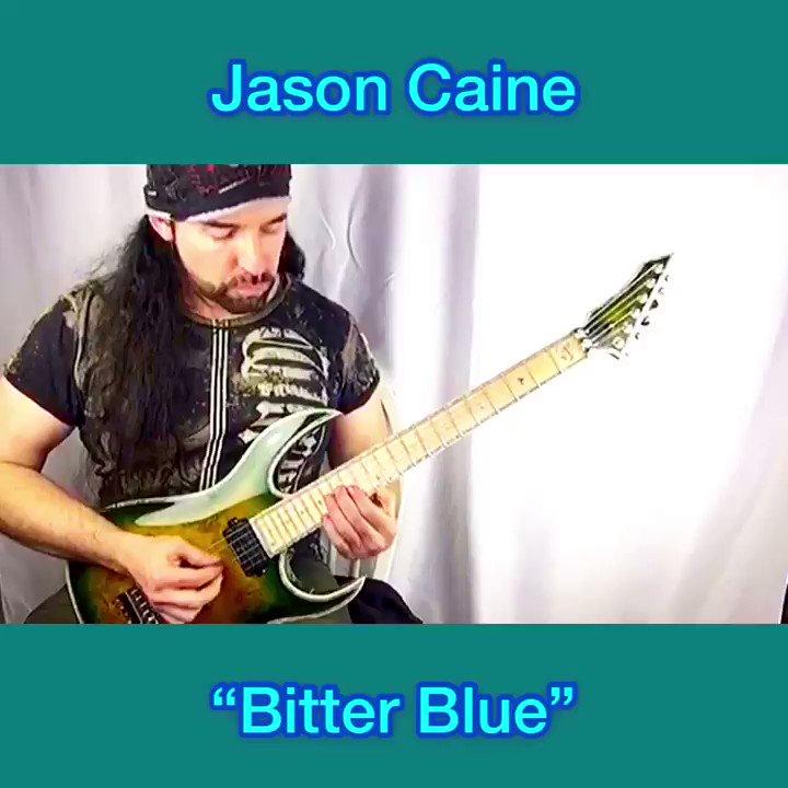 Happy #Monday! Here's a #guitarsolo I wrote called Bitter Blue. Here's 2 a great week! #guitar #guitarplayer #bluesy #shred #rocknroll #emotion #solo #rockband #rockstar #music #guitarhero #rock #guitarist #original #np #feeling #passion #MondayMood #MondayMotivation #mondayfeelspic.twitter.com/ous4XqThn2