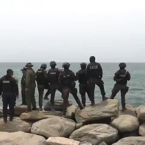 Venezuela Foils Infiltration Attempt from Colombia, Kills 8 Militants, Arrests Two Others, Including An Agent of US Drug Enforcement Administration