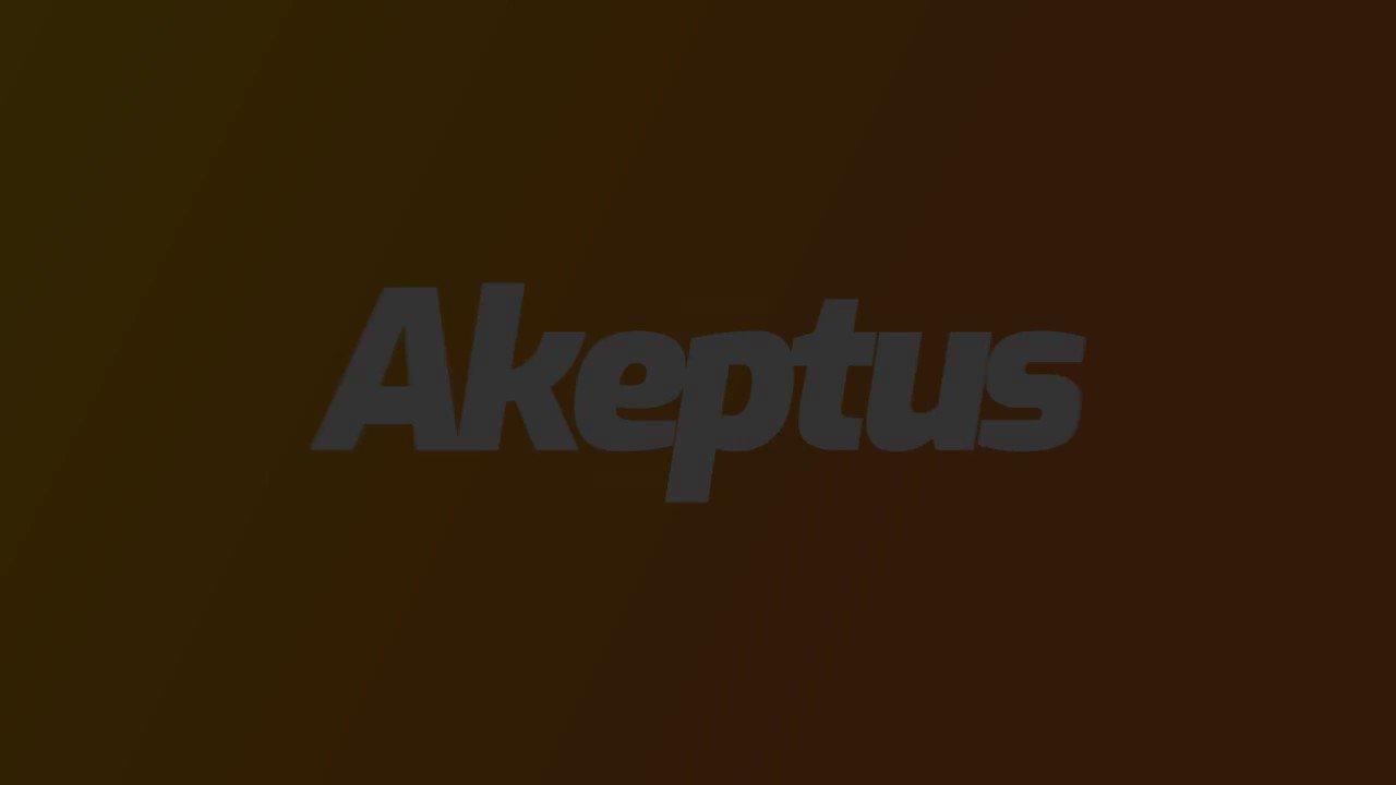 Akeptus cover image