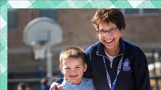 Image for the Tweet beginning: Happy Teachers Appreciation Week to