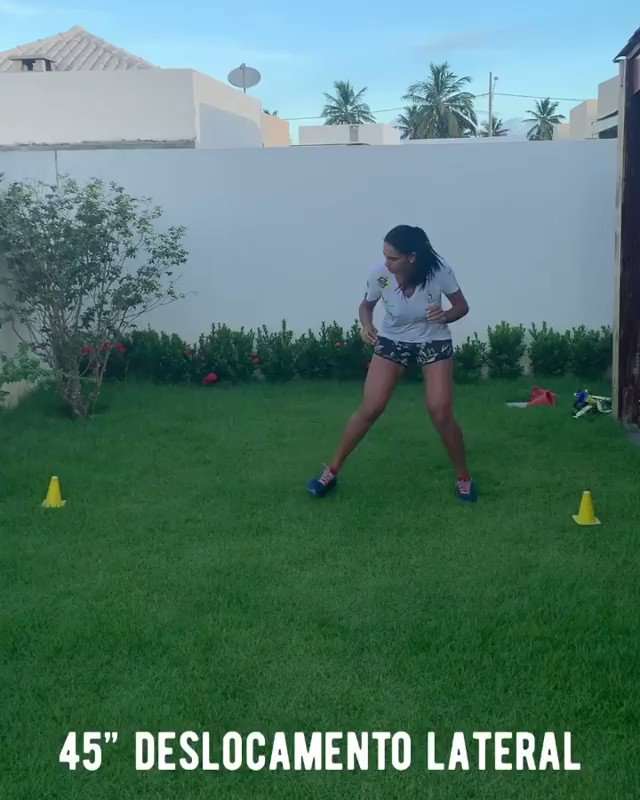 Really awesome workout!  (: @santoslisboaduda @raphakris) .  #volleyball #beachvolley #voleinosportv #beachvolleyball #volley #workout #vôleidepraia #amovoleipic.twitter.com/HSG8DZxW5p
